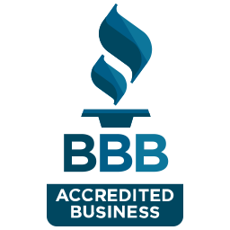 A+ Rated by Better Business Bureau